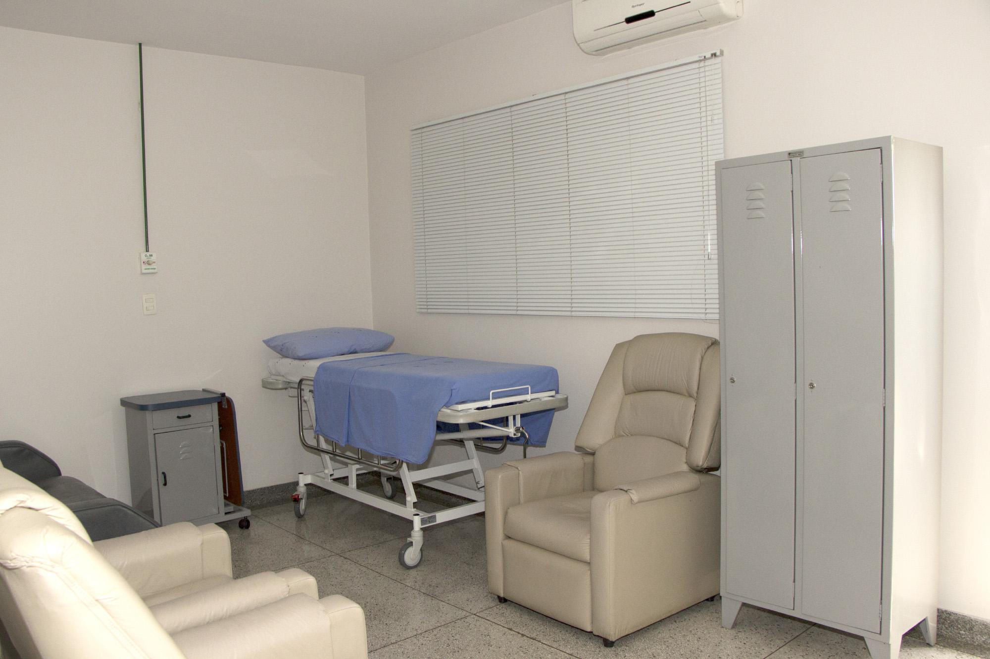 CTO Indaia - Day Hospital