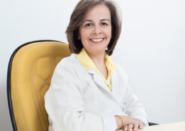 Dra. Isabel Cristina Brayner