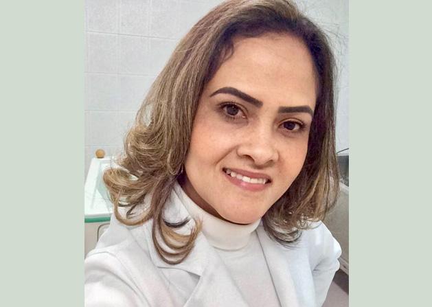 Dra. Valdete R. Guimarães