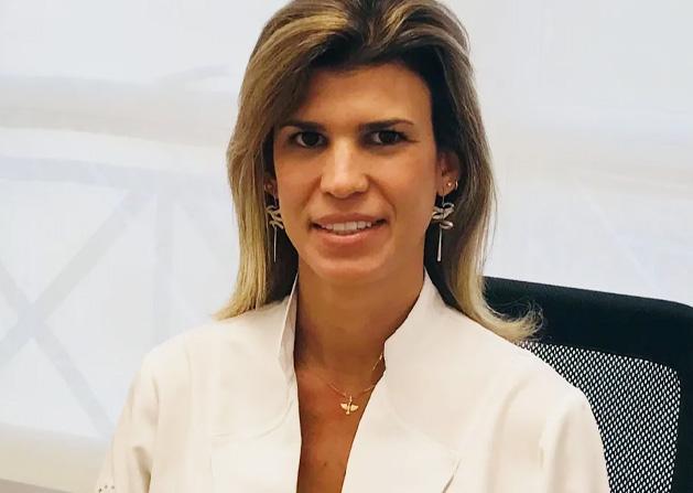 Dra. Ana Gabriela S. Cuoghi